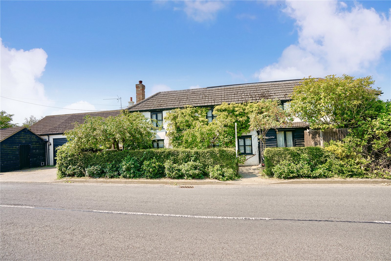 5 bed house for sale in Colmworth Road, Little Staughton  - Property Image 20