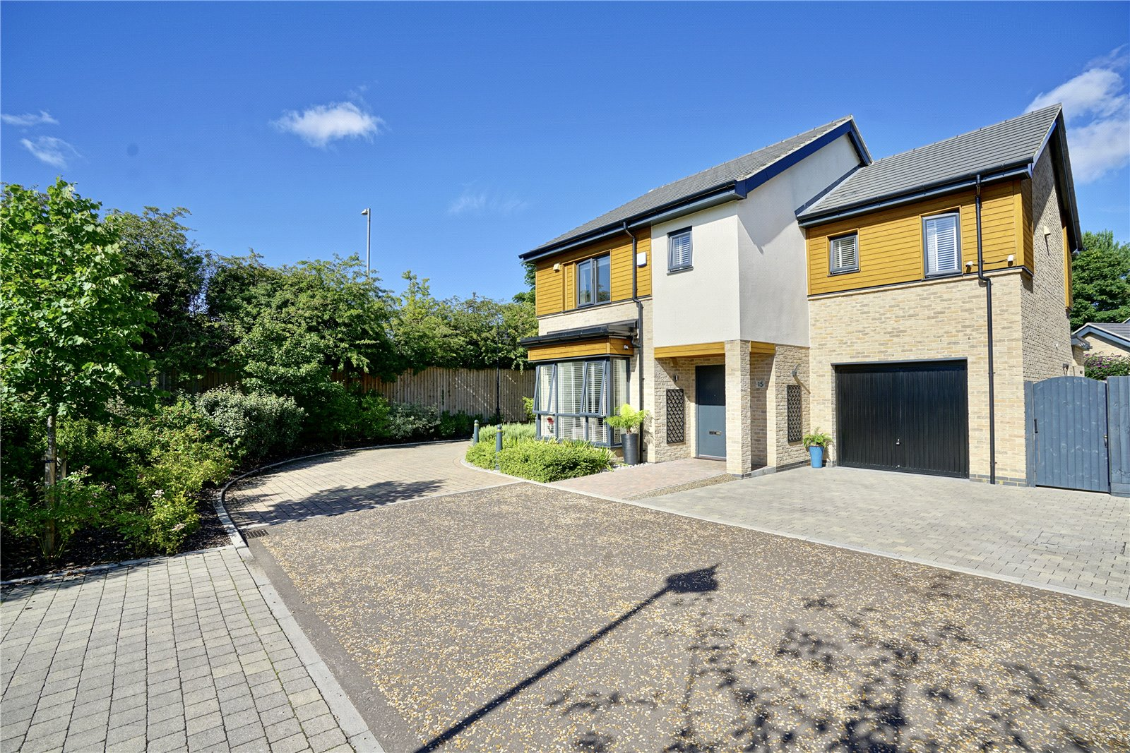 4 bed house for sale in Eaton Close, Eaton Ford  - Property Image 4