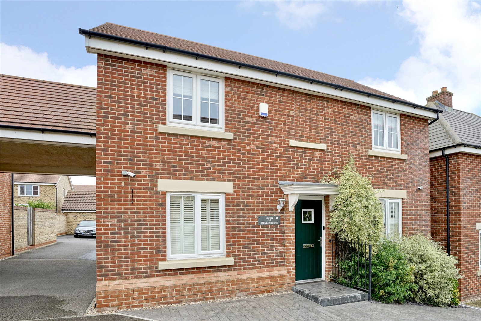 4 bed house for sale in St. Neots, PE19 6BE, PE19