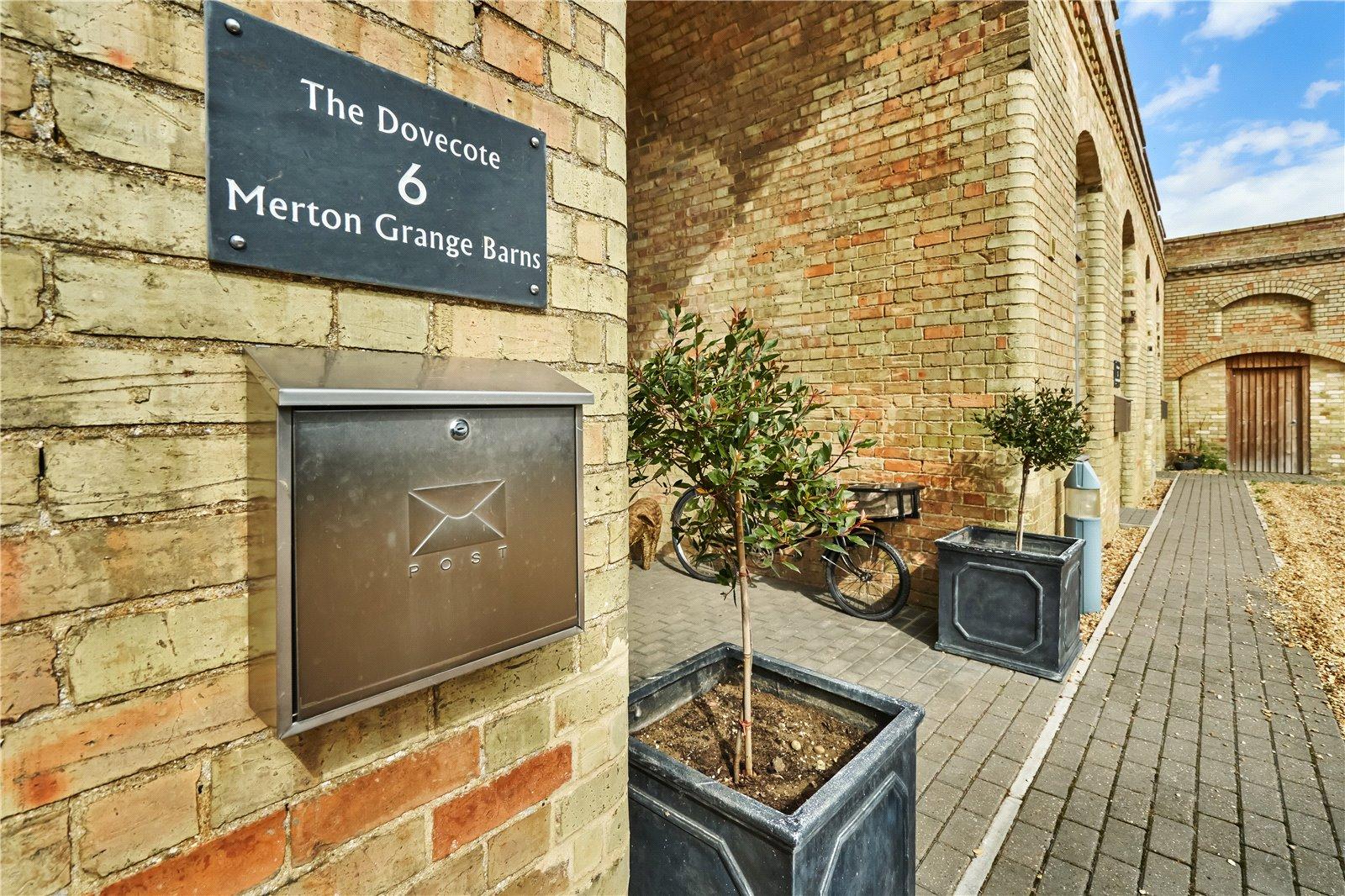 3 bed house for sale in Merton Grange Barns, Station Road  - Property Image 32