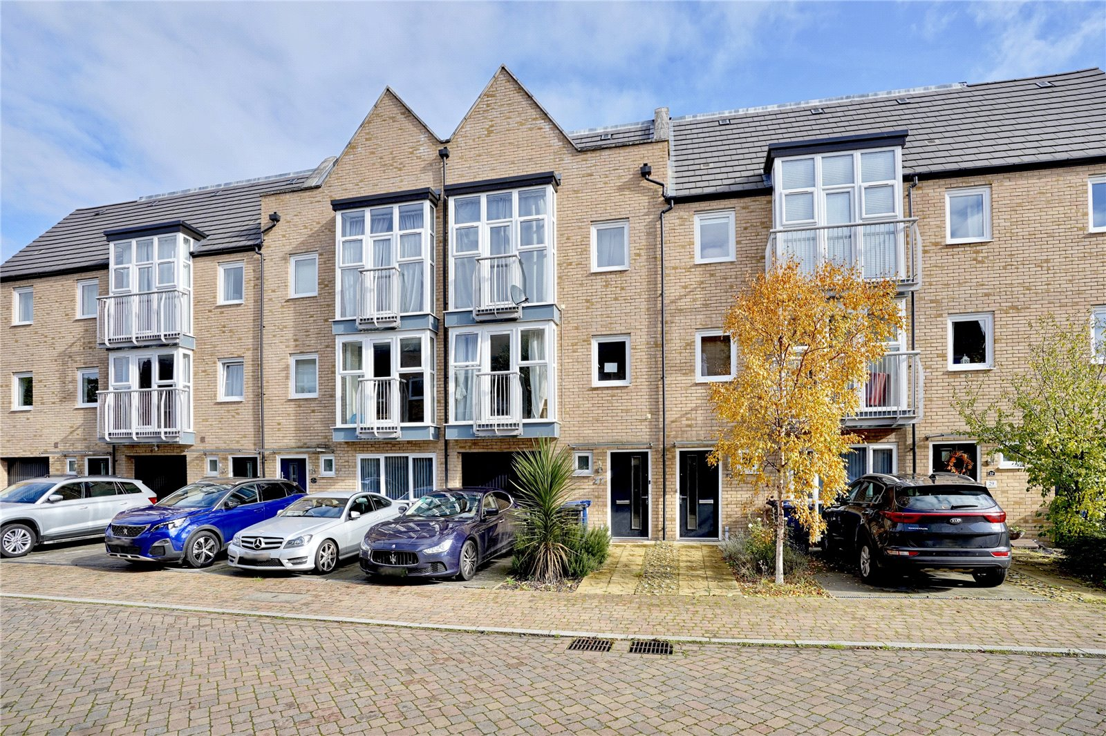 4 bed house for sale in Little Paxton, Holly Blue Close, PE19 6TD, PE19