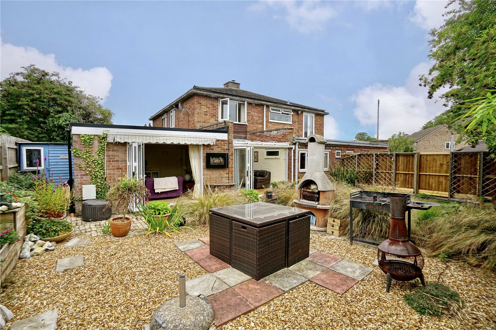 3 bed house for sale in St. Neots, Charles Street, PE19 1PA, PE19