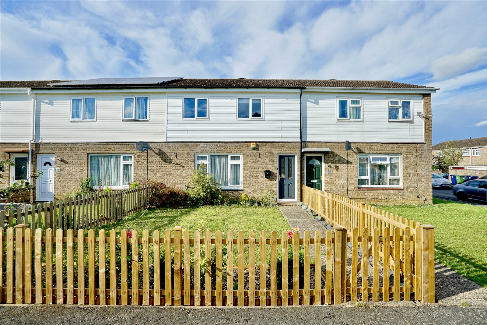 3 bed house for sale in Eaton Socon, PE19 8DH, PE19