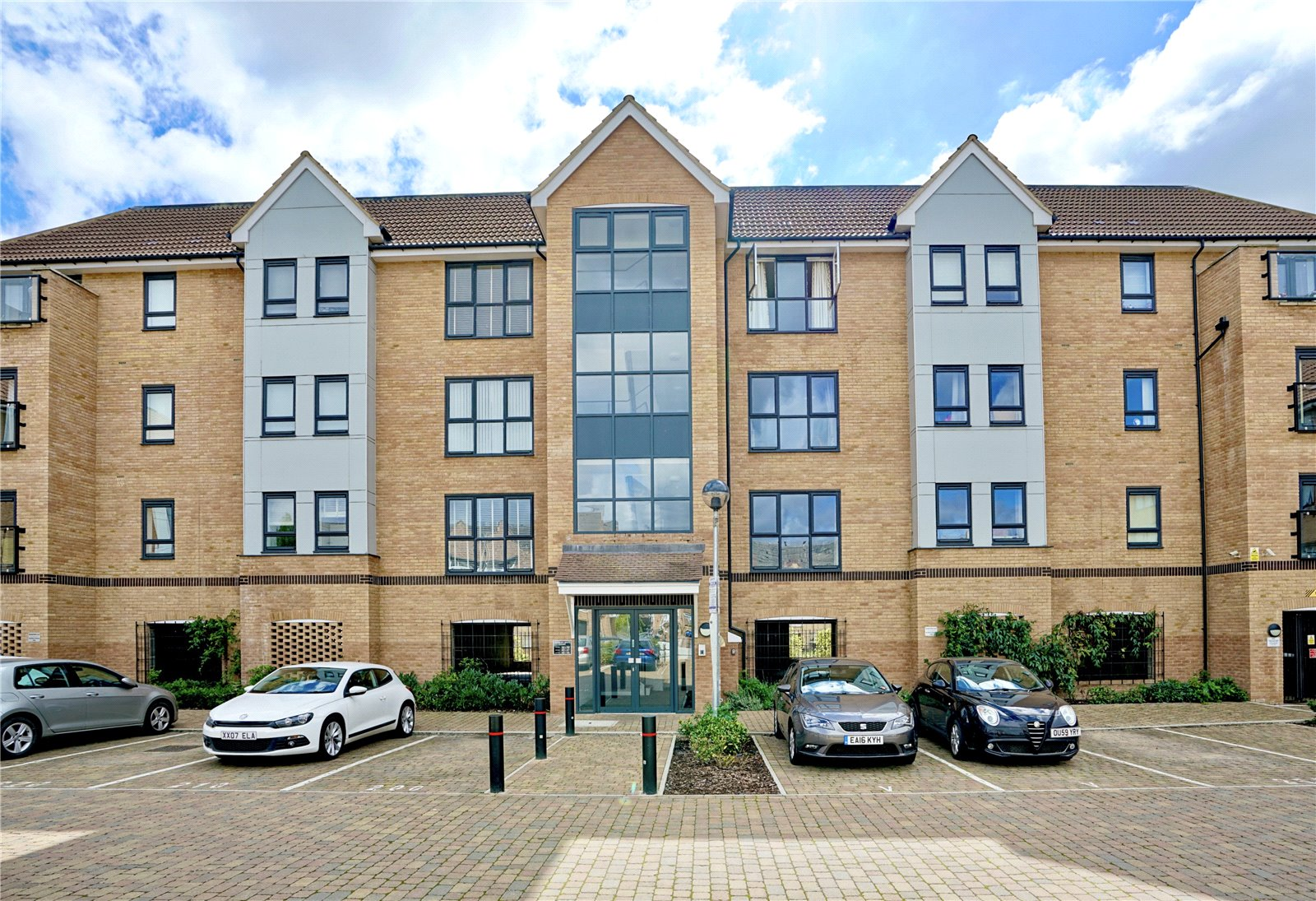 2 bed apartment for sale in Little Paxton, PE19 6SJ, PE19