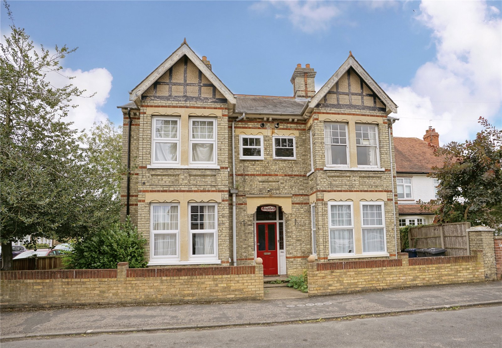 1 bed apartment for sale in 6 Kings Road, PE19 1LF 0