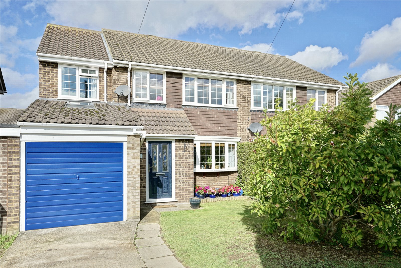 5 bed house for sale in Eaton Ford, Ivel Close, PE19 7JU, PE19