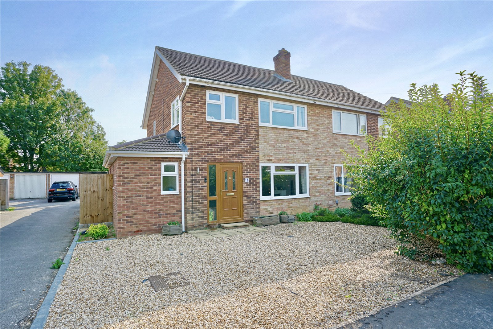 3 bed house for sale in Little Paxton, PE19 6NS, PE19
