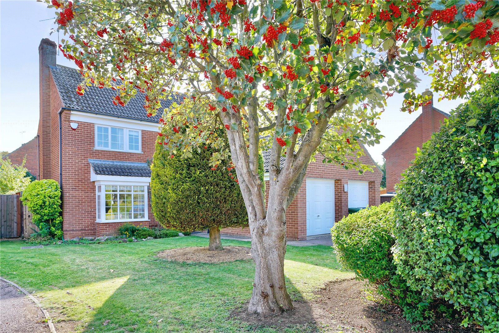 4 bed house for sale in Eaton Ford, Bilberry Close, PE19 7GU, PE19