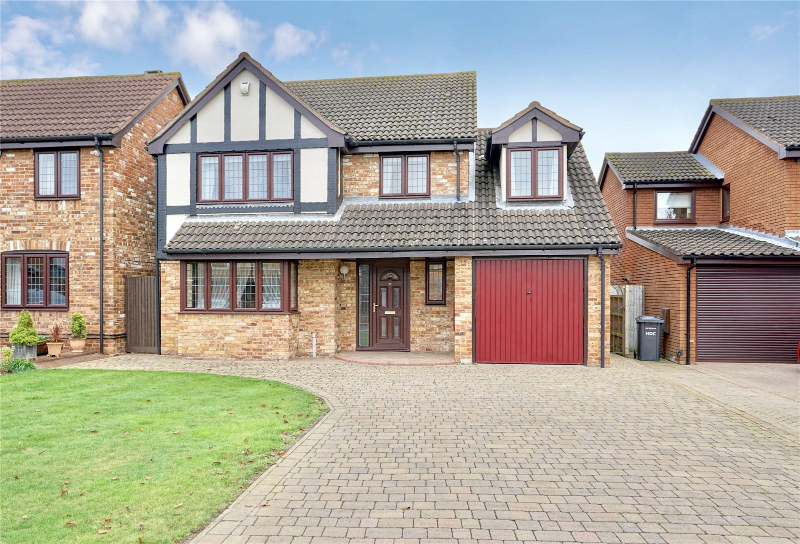 4 bed house for sale in Eaton Ford, Burwell Road, PE19 7QQ, PE19