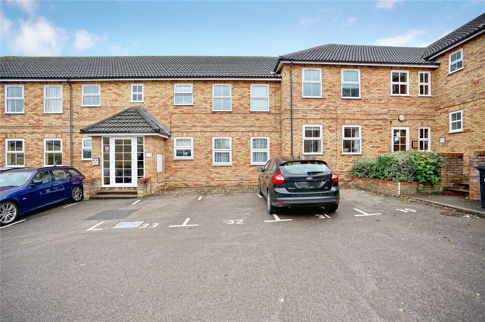 1 bed apartment for sale in Eaton Ford, PE19 7AH - Property Image 1
