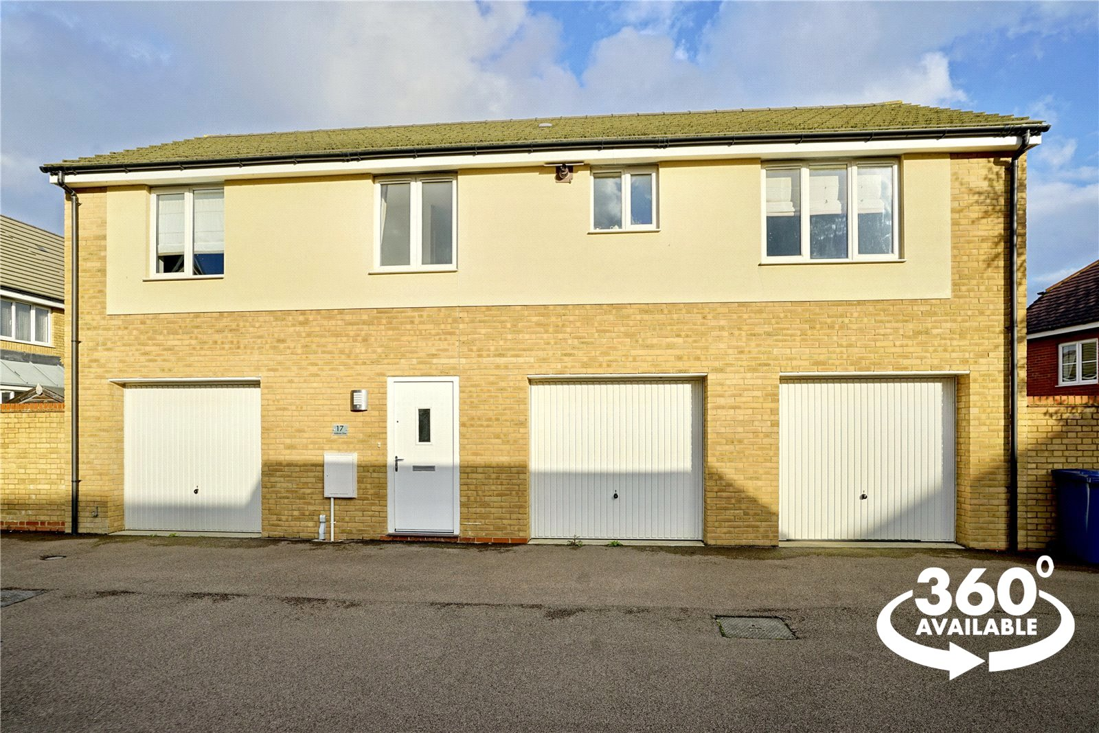 2 bed apartment for sale in St. Neots, PE19 6DN, PE19