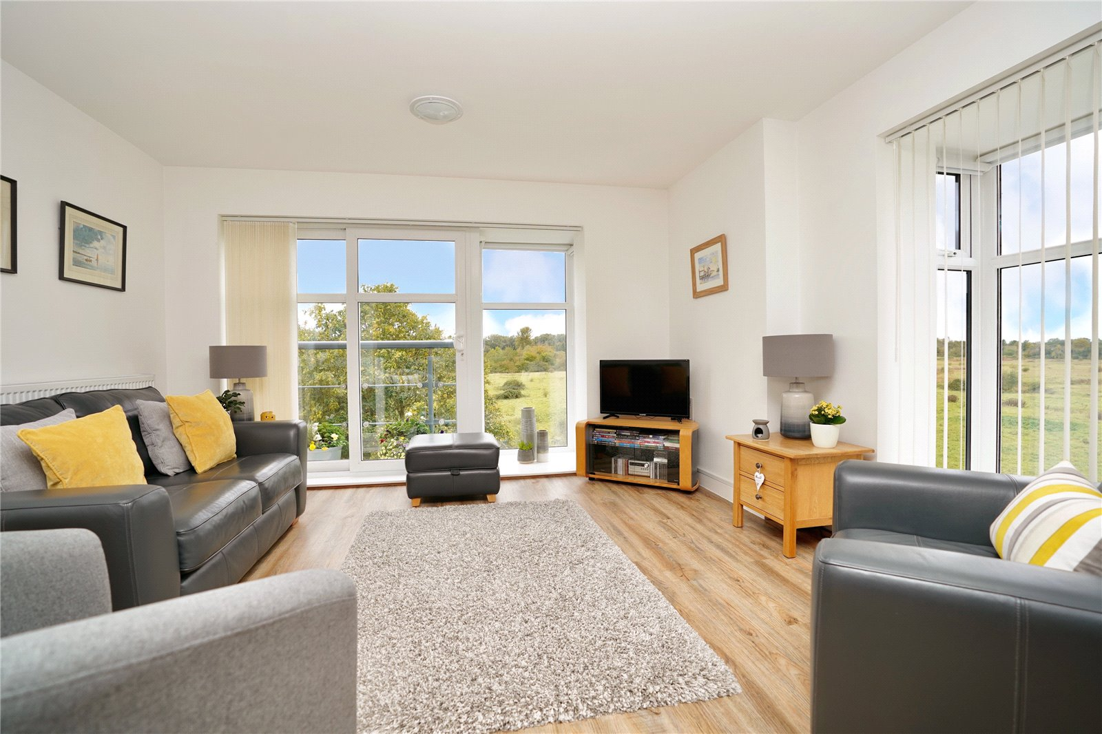 2 bed apartment for sale in Little Paxton, Red Admiral Court, PE19 6BU 0