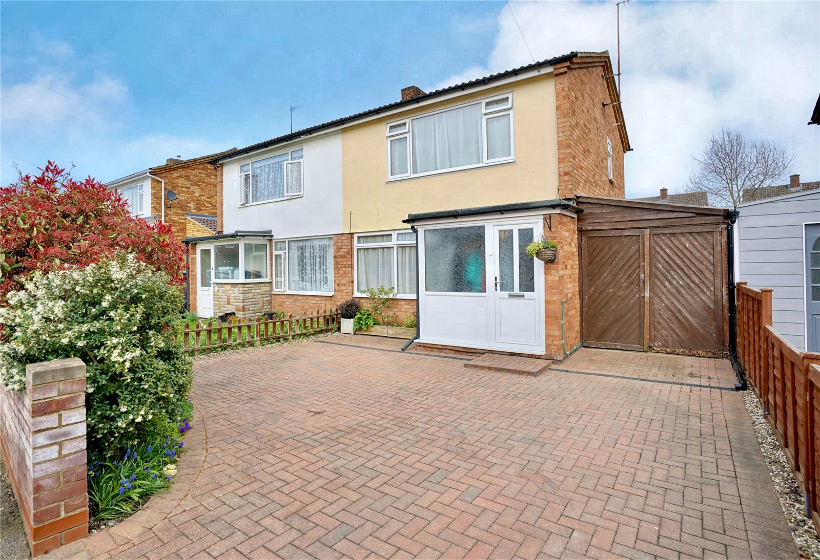 2 bed house for sale in St. Neots, PE19 1SE, PE19