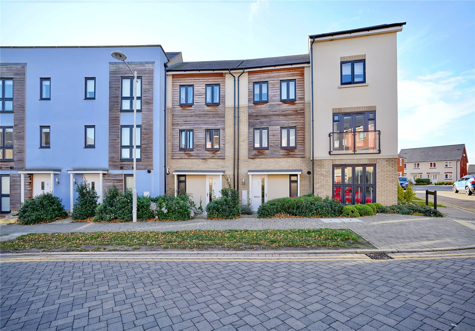 3 bed house for sale in St. Neots, PE19 6HL, PE19