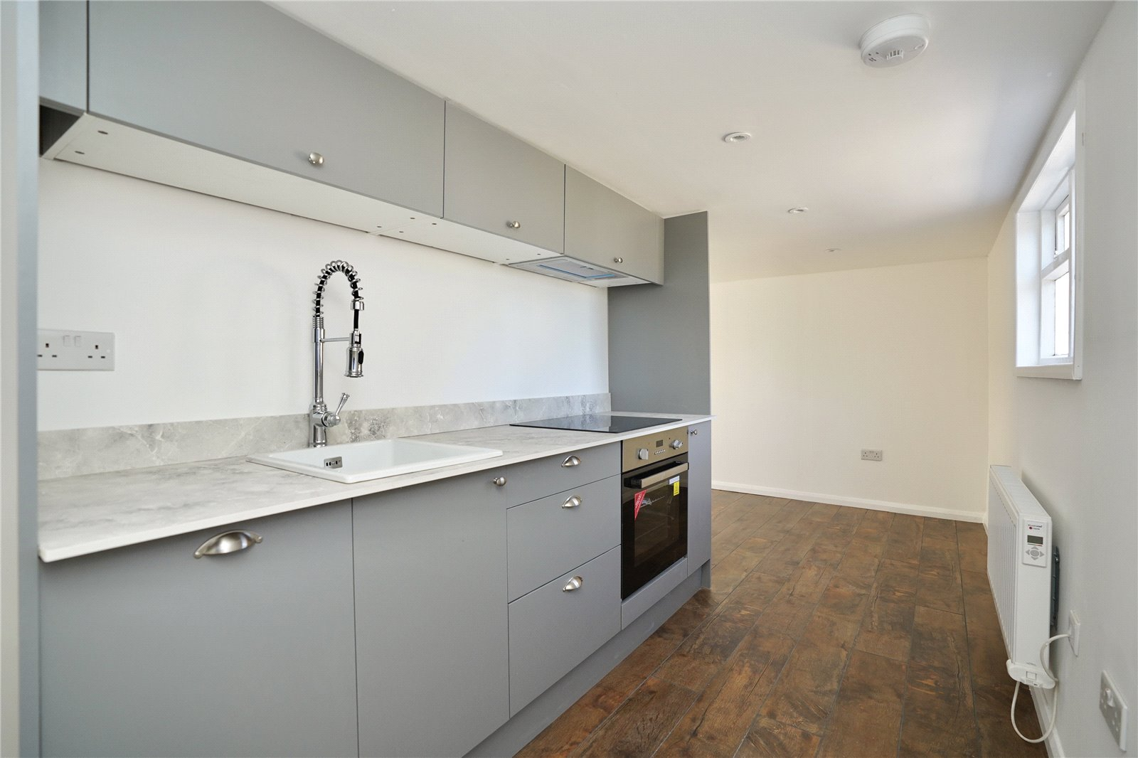 2 bed house for sale in Toseland, PE19 6RX  - Property Image 1