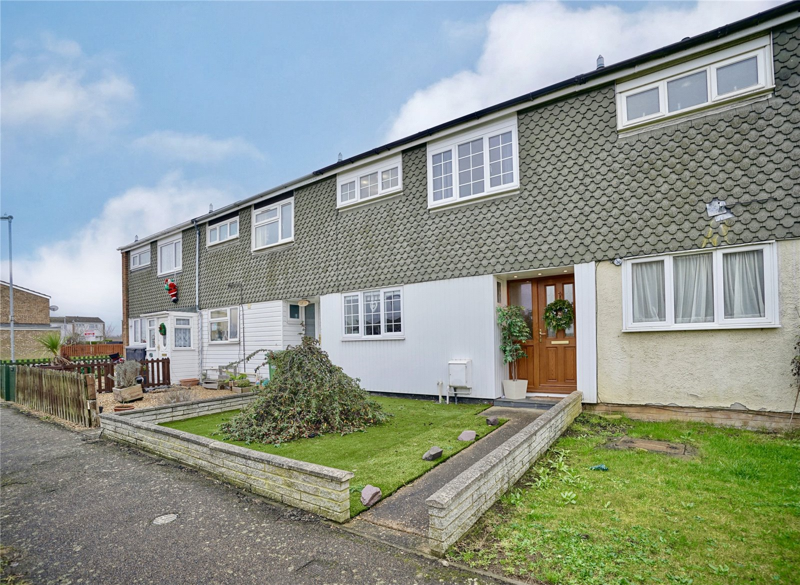 3 bed house for sale in Eynesbury, Howitts Gardens, PE19 2PA, PE19