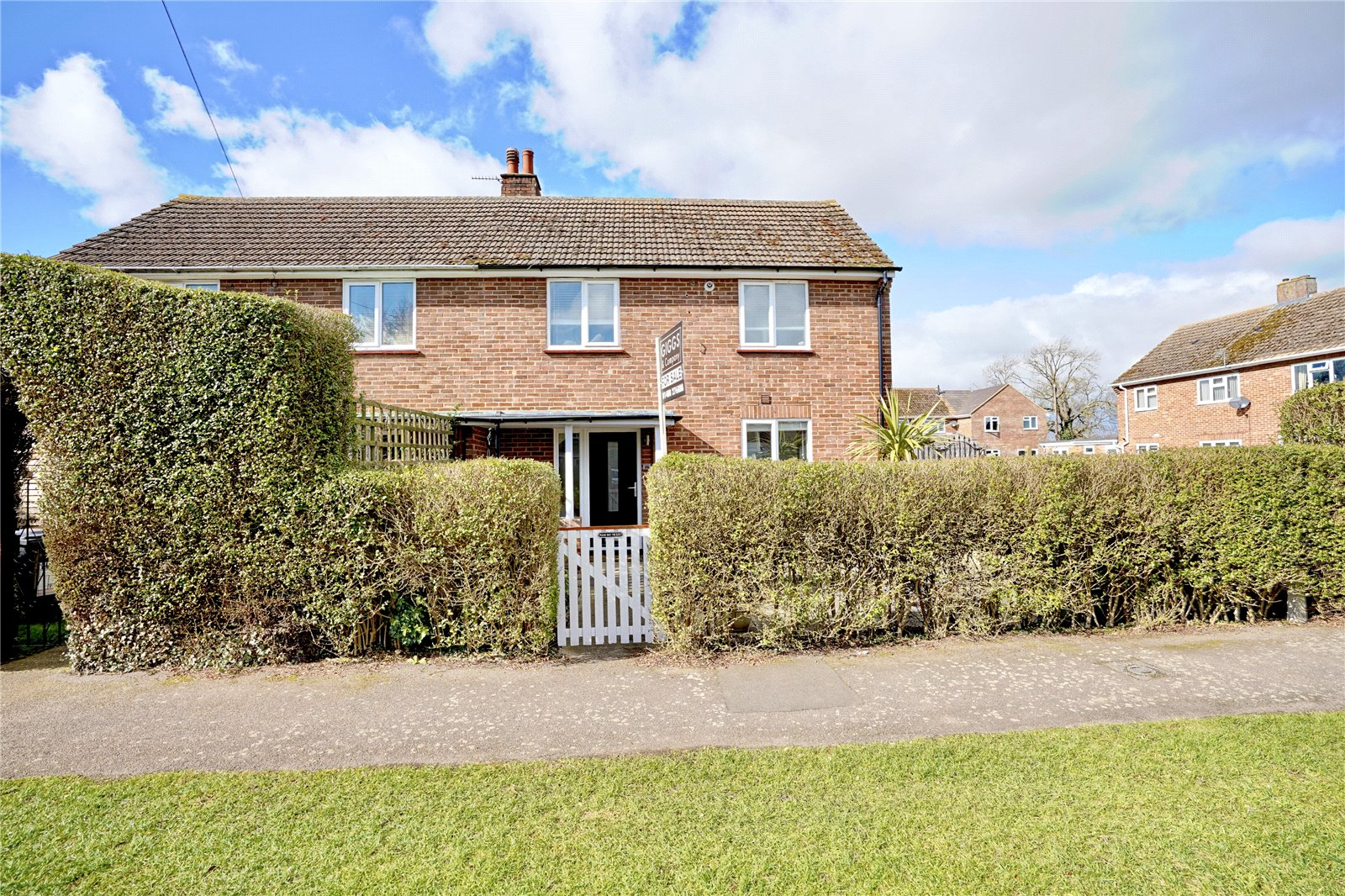 2 bed house for sale in St. Neots, Hawthorn Road, PE19 1EZ, PE19