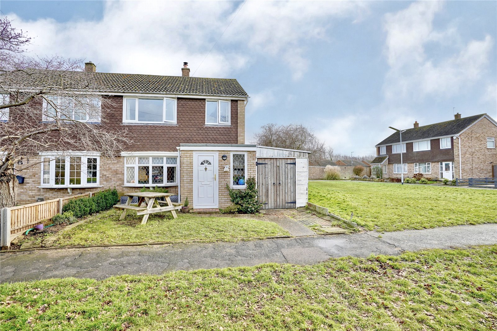 3 bed house for sale in Little Paxton, PE19 6ND, PE19