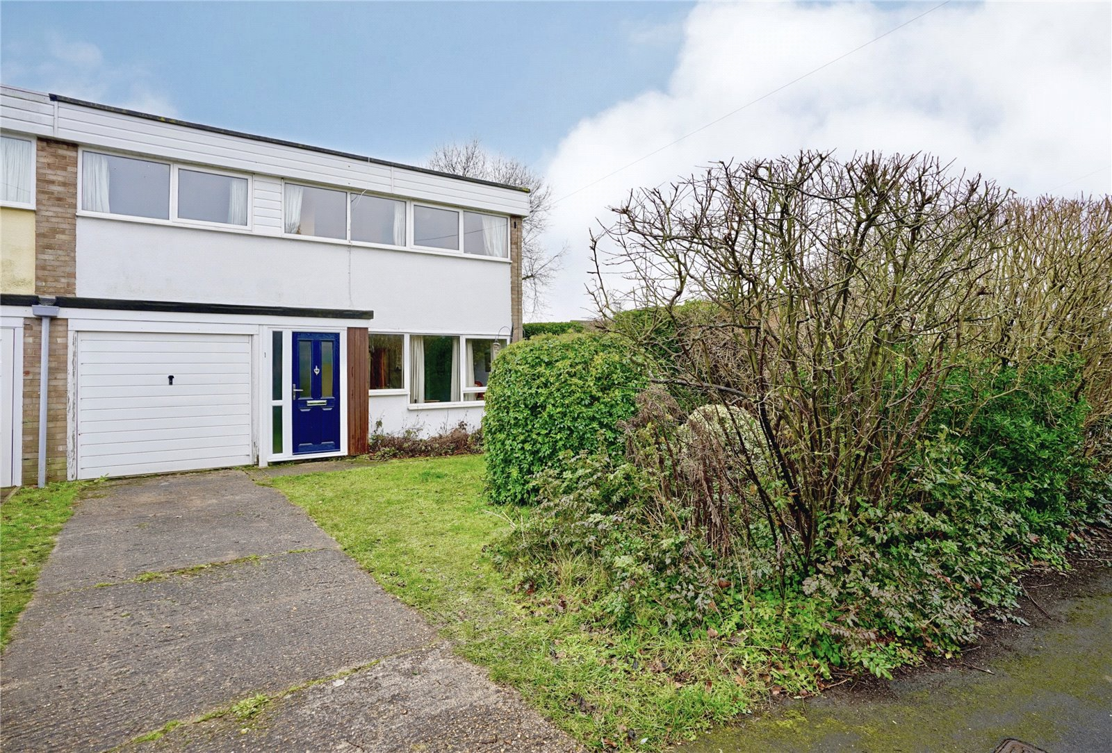 4 bed house for sale in Ouse Road, Eaton Ford  - Property Image 1