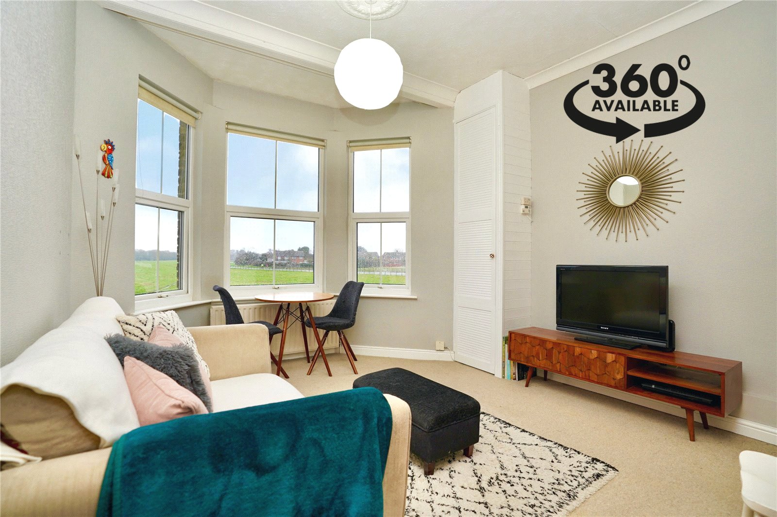 1 bed apartment for sale in Ware Road, St. Neots, PE19