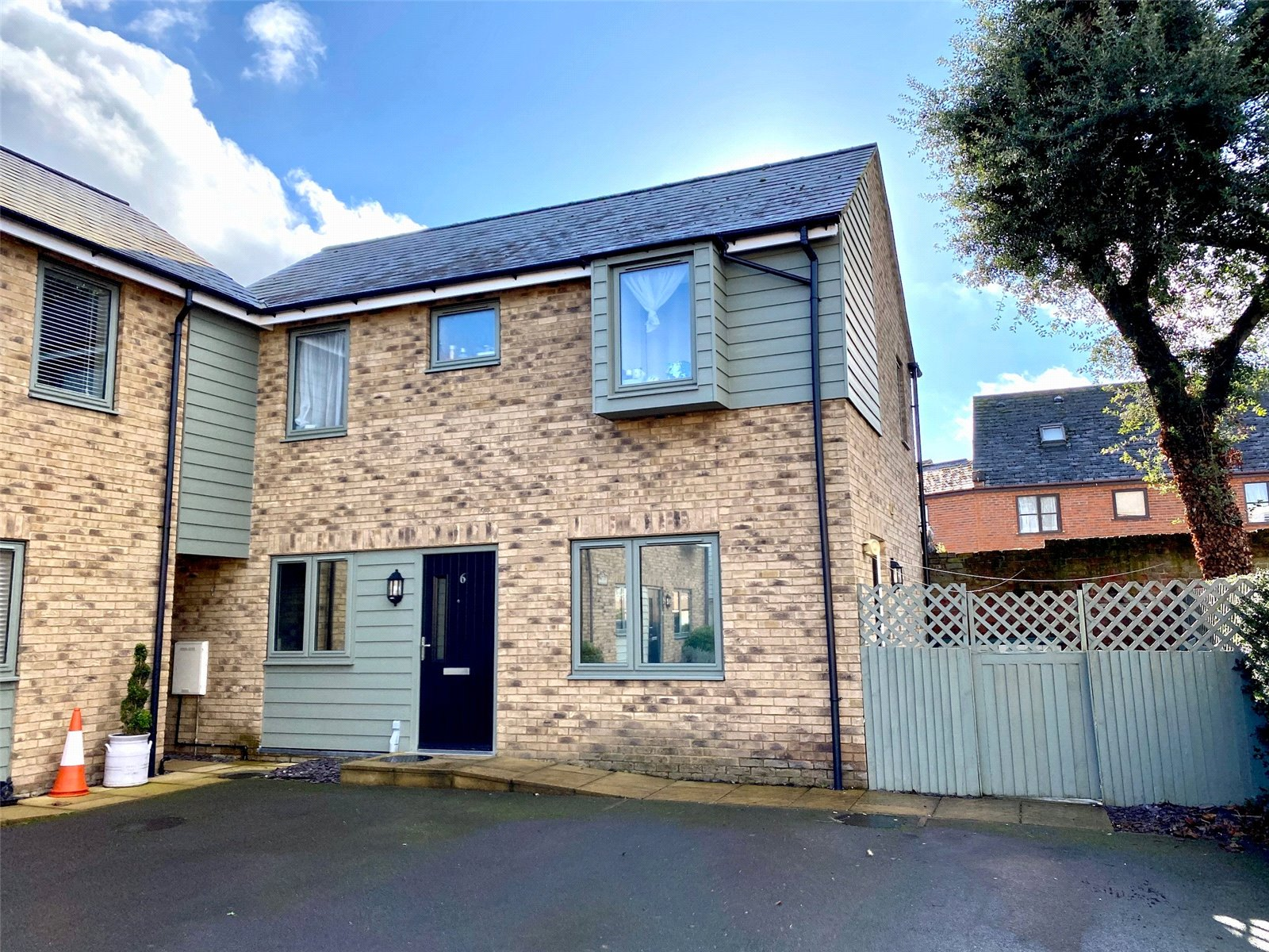 3 bed house for sale in St. Neots, PE19 2DZ, PE19