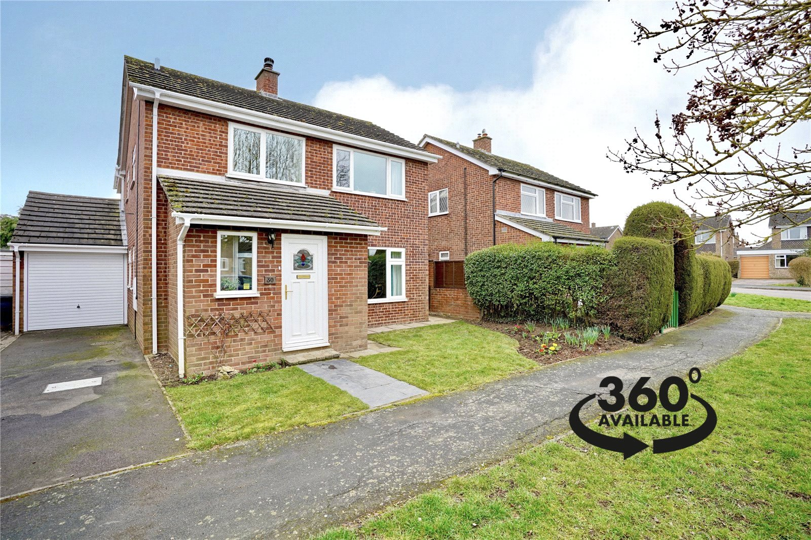 4 bed house for sale in Beachampstead Road, Great Staughton - Property Image 1