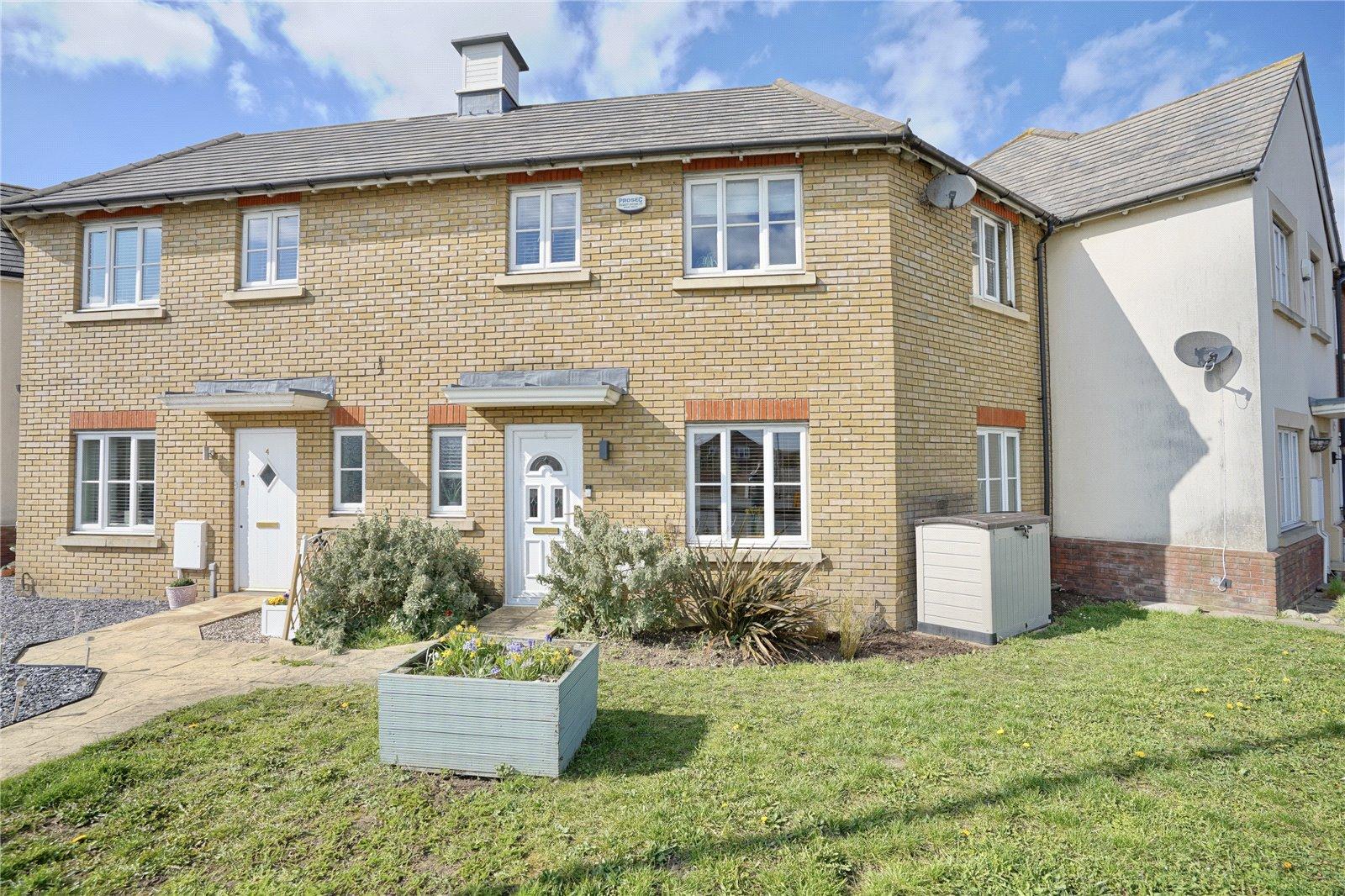 2 bed house for sale in Eynesbury, PE19 2HA, PE19