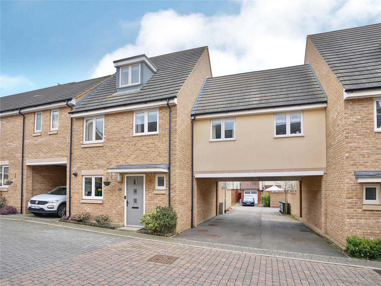 4 bed house for sale in St. Neots, PE19 6DN, PE19