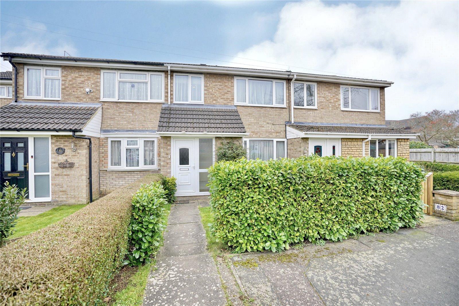 3 bed house for sale in Eynesbury, Ridgeway, PE19 2RA, PE19