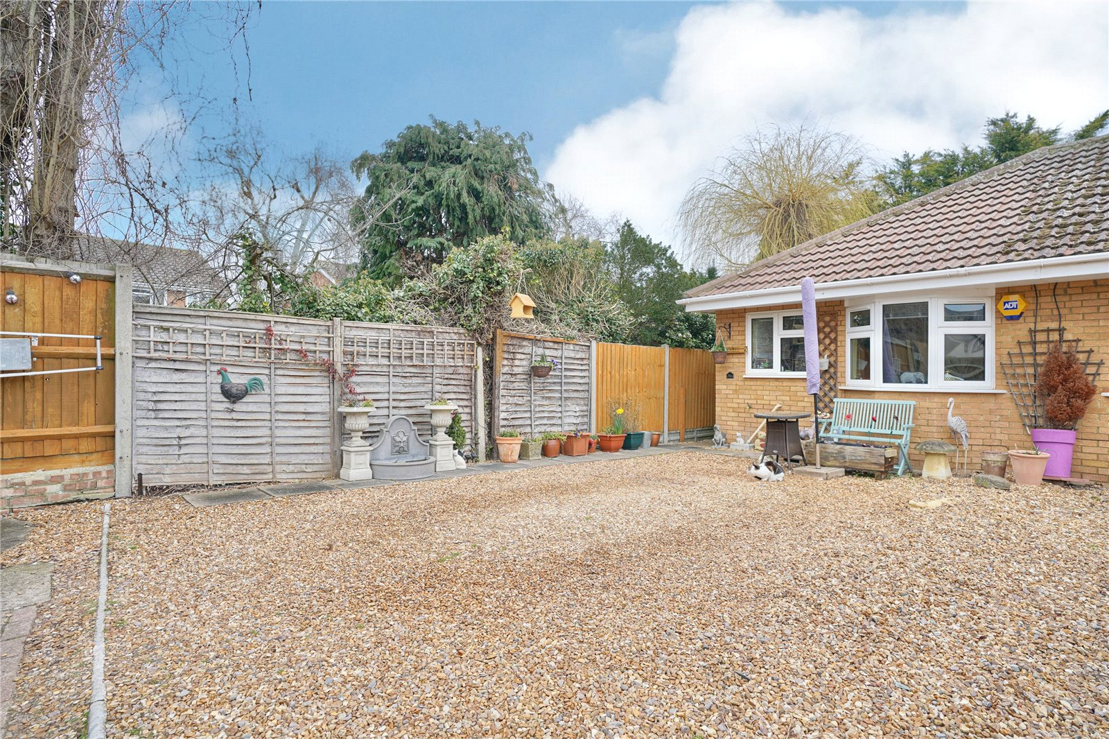 1 bed house for sale in The Highway, Great Staughton  - Property Image 1
