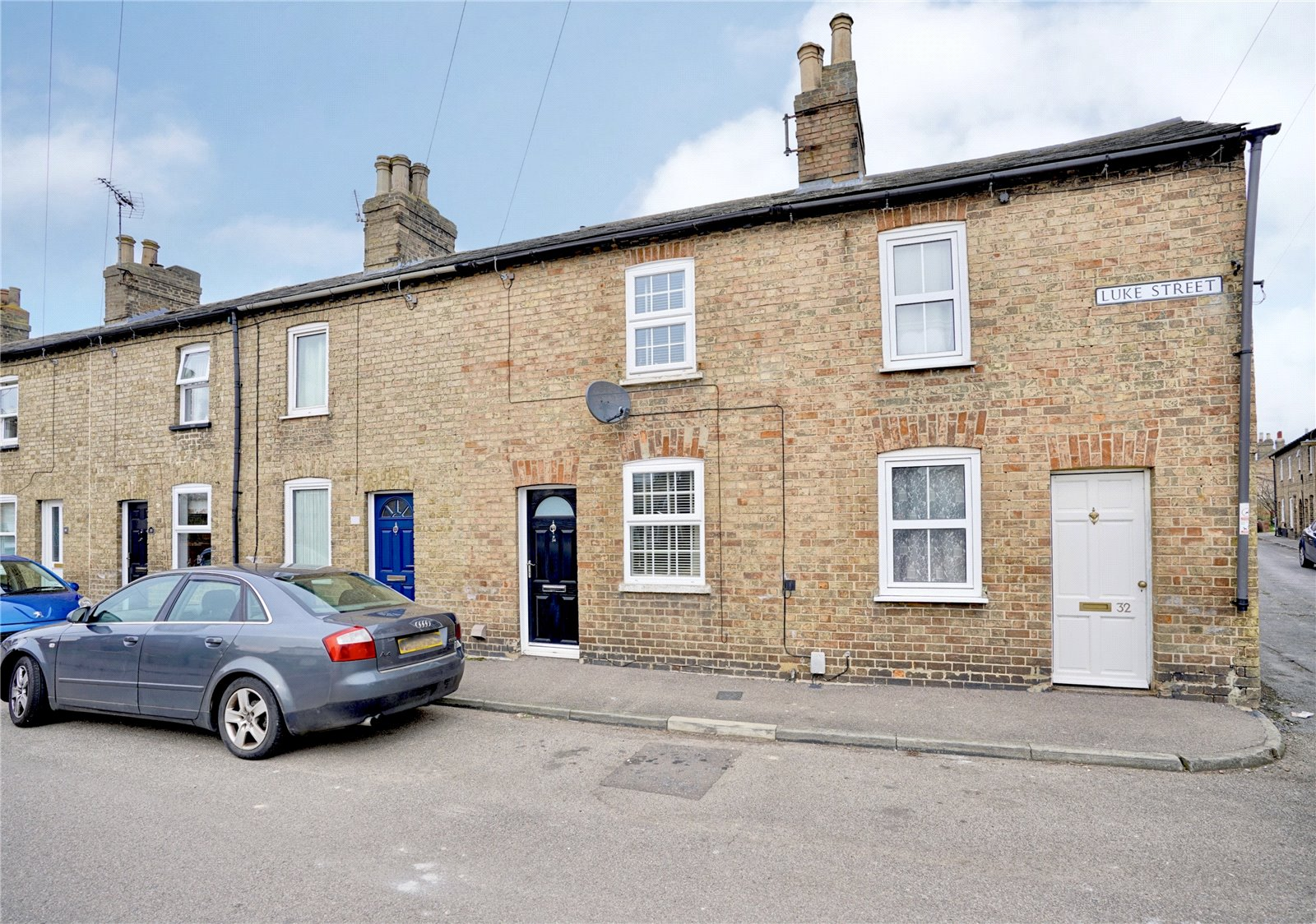 2 bed house for sale in Eynesbury, PE19 2TW, PE19