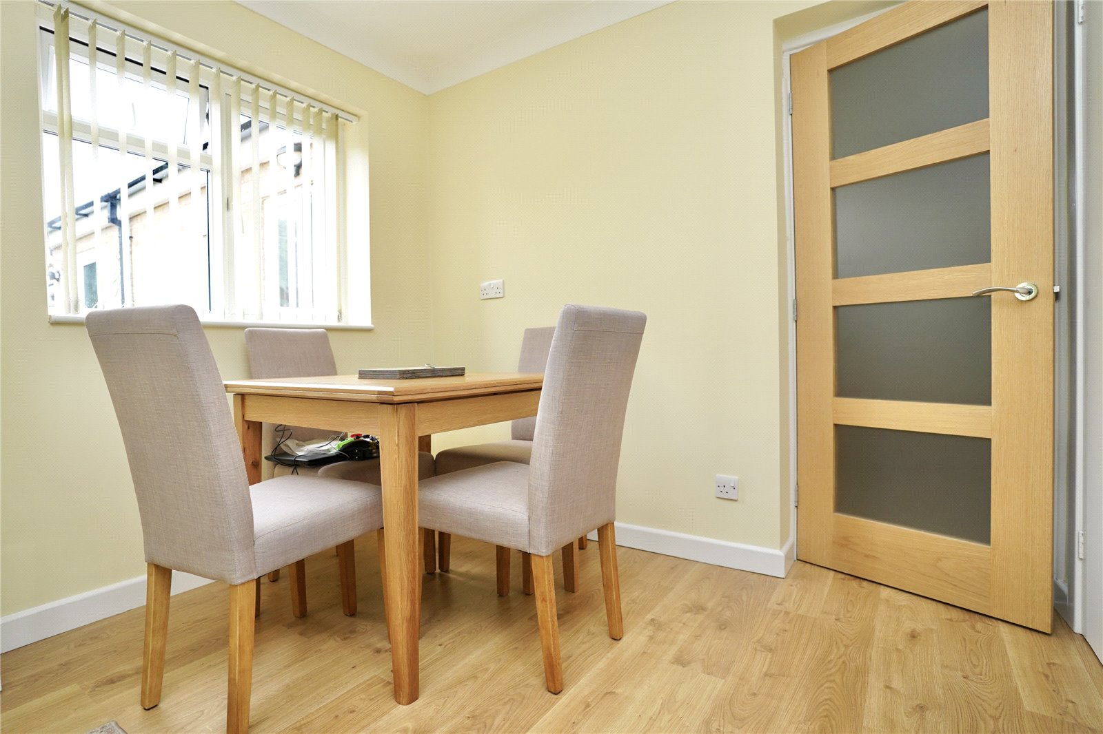 4 bed house for sale in Eaton Socon, PE19 8HU  - Property Image 5