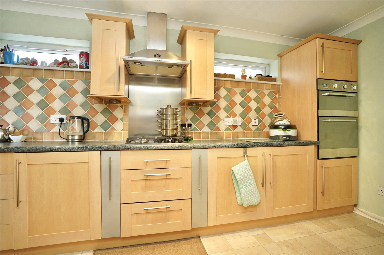 4 bed house for sale in Eaton Socon, PE19 8HU  - Property Image 6