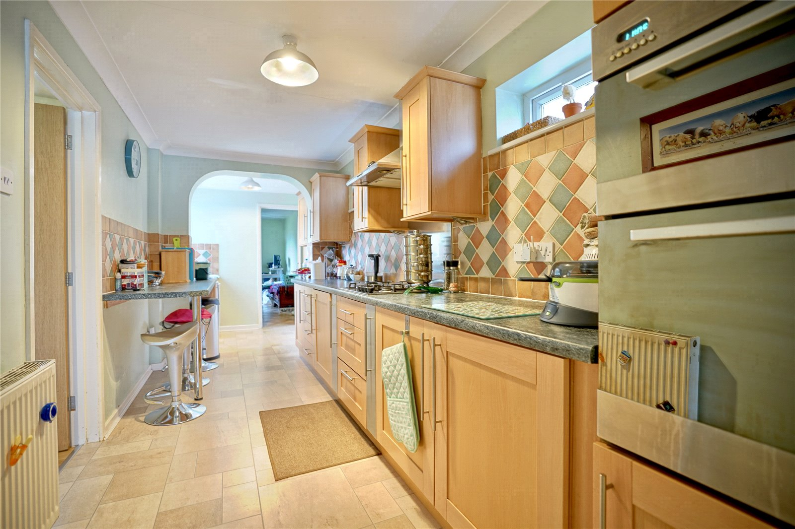 4 bed house for sale in Eaton Socon, PE19 8HU  - Property Image 4