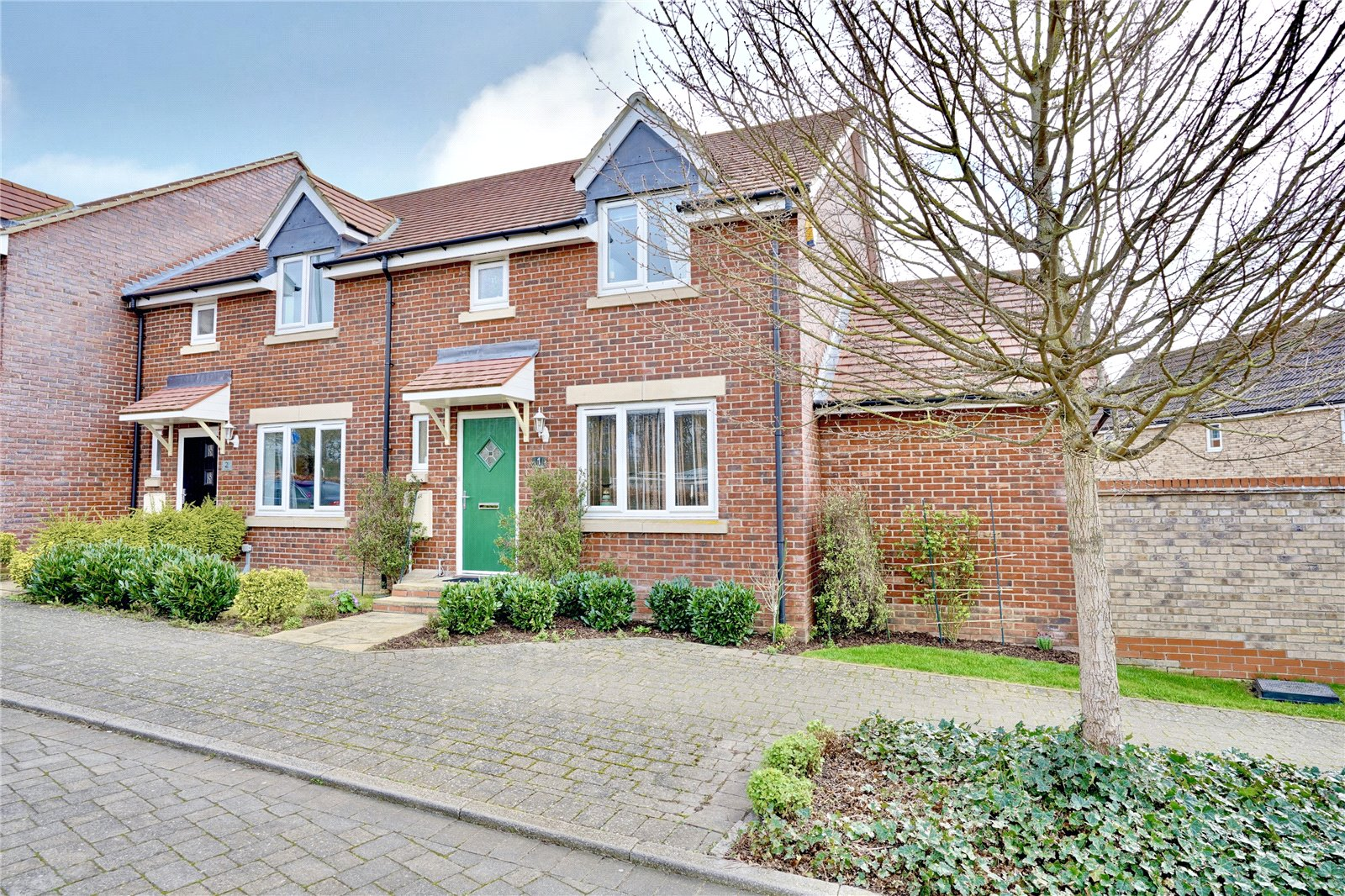 3 bed house for sale in St. Neots, PE19 6BD, PE19