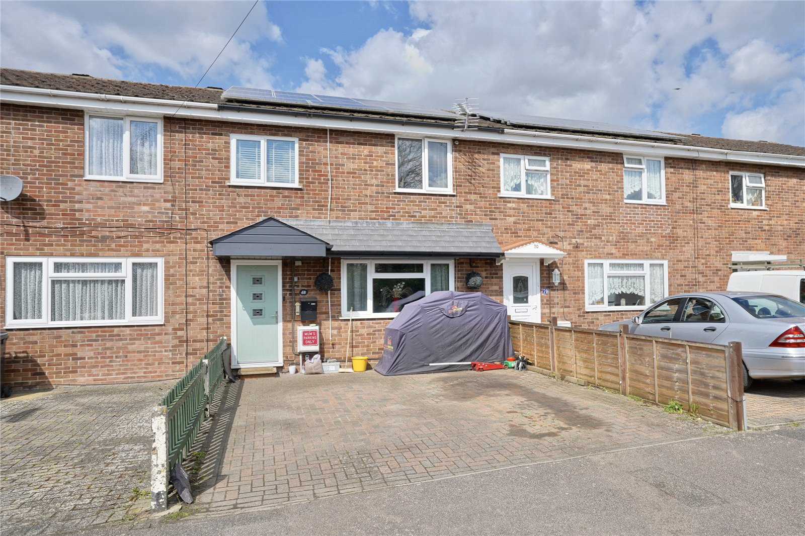 3 bed house for sale in St. Neots, PE19 2EA, PE19