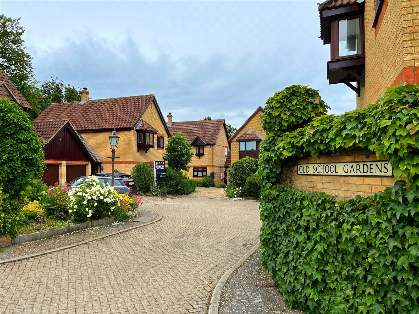 4 bed house for sale in Old School Gardens, Eaton Socon, PE19