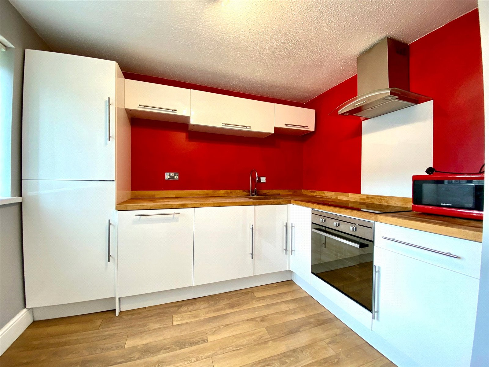 1 bed apartment for sale in Viscount Court, Eaton Socon - Property Image 1
