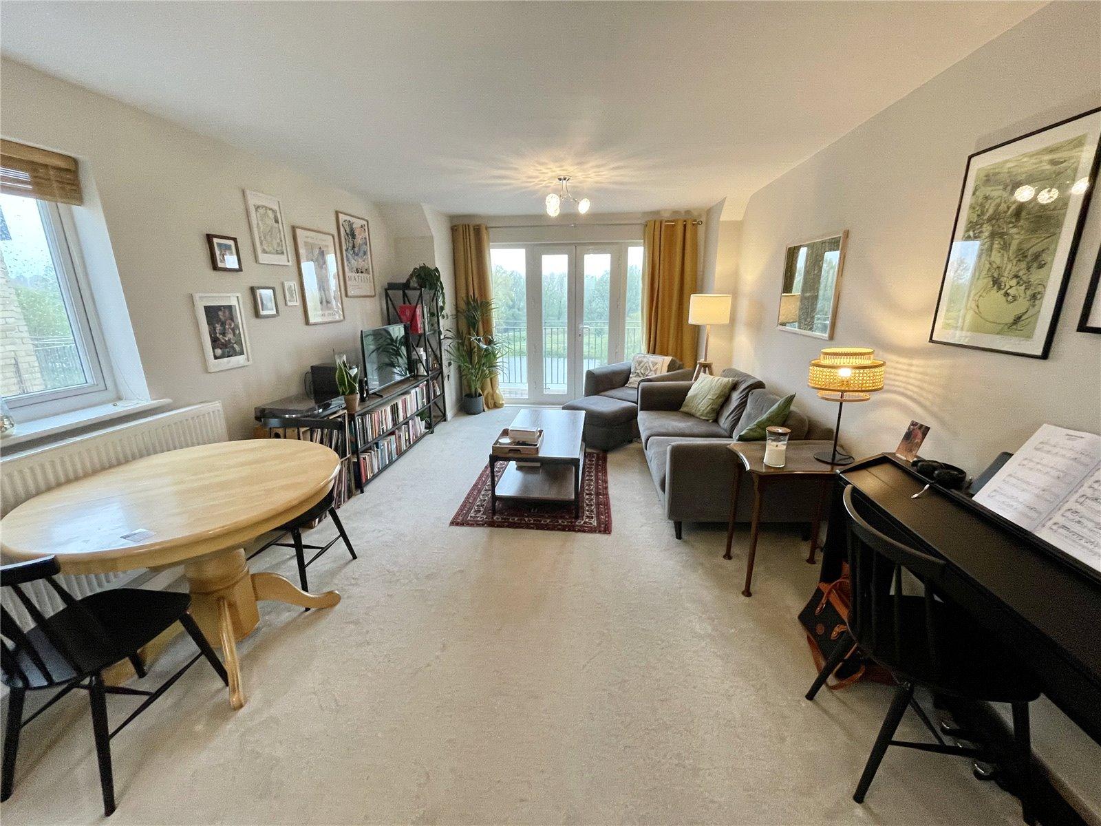2 bed apartment for sale in Wren Walk, Eynesbury, PE19