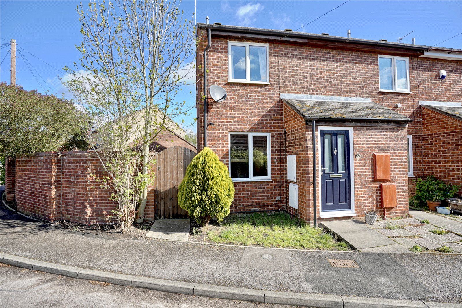 2 bed house for sale in Buckden, PE19 5TW, PE19
