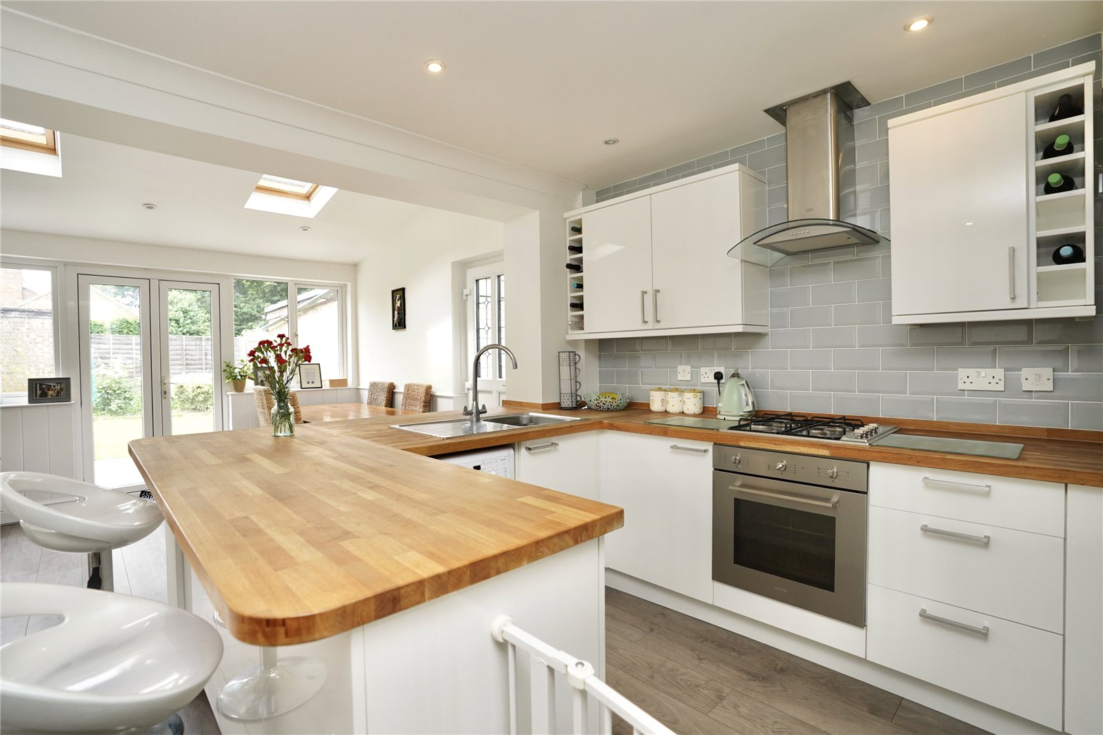 3 bed house for sale in Manor Grove, St. Neots, PE19