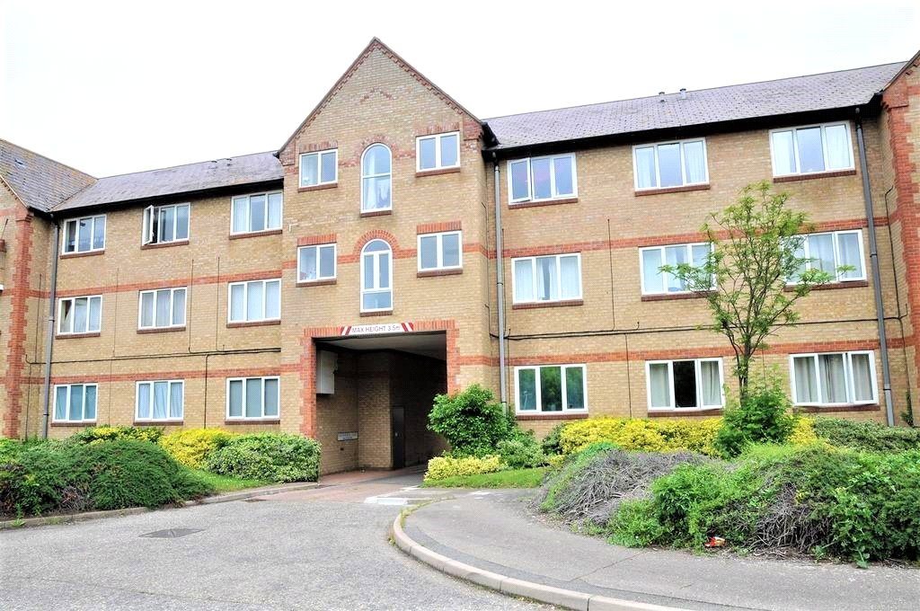 1 bed apartment for sale in Fleet Way, Peterborough - Property Image 1