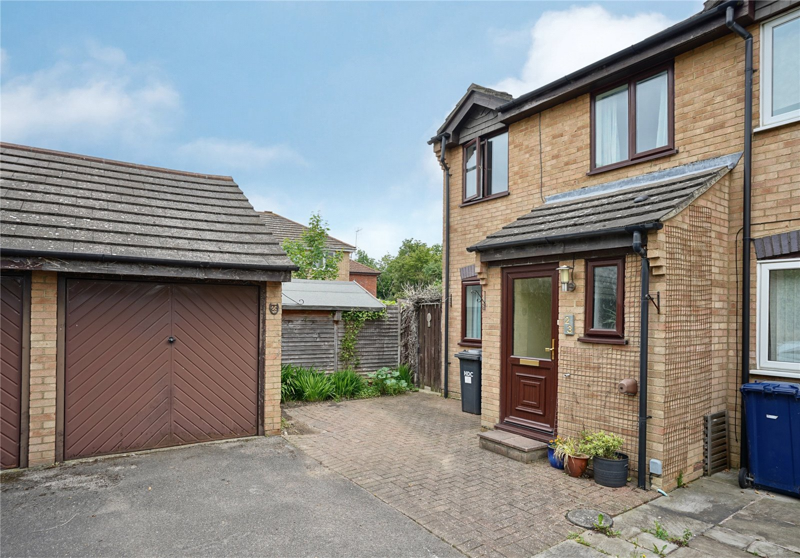3 bed house for sale in Carisbrooke Way, Eynesbury  - Property Image 1