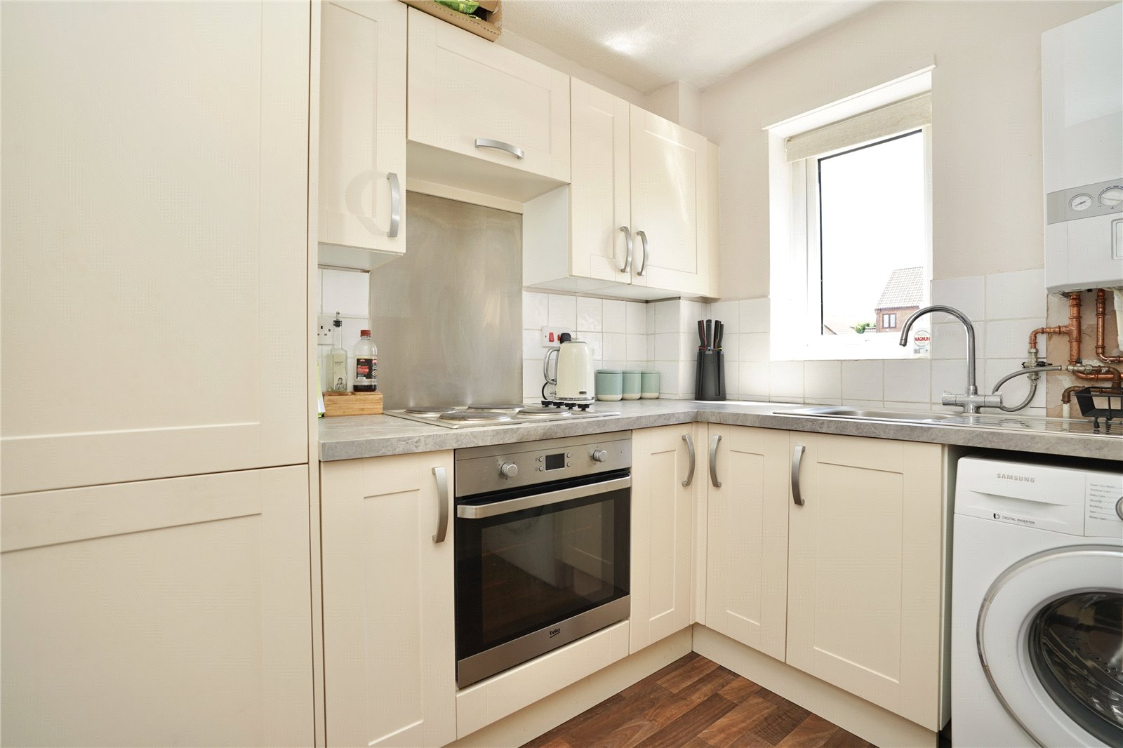 1 bed house for sale in Cornwallis Drive, Eaton Socon  - Property Image 1