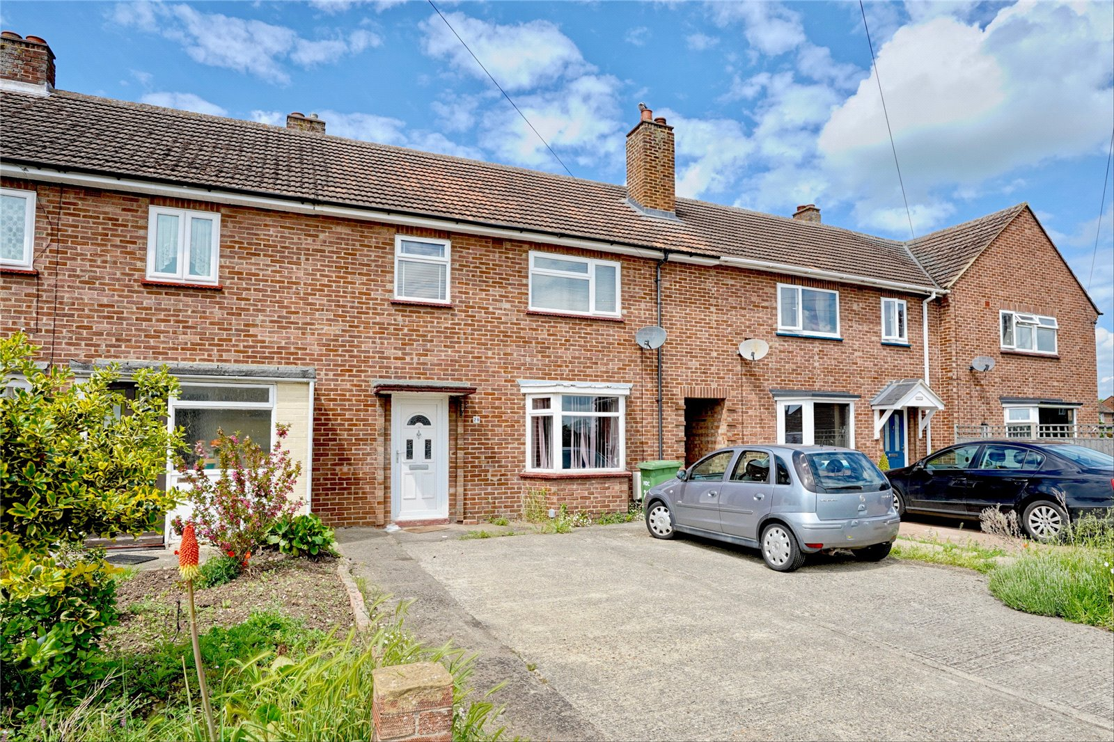 3 bed house for sale in Leys Road, St. Neots, PE19