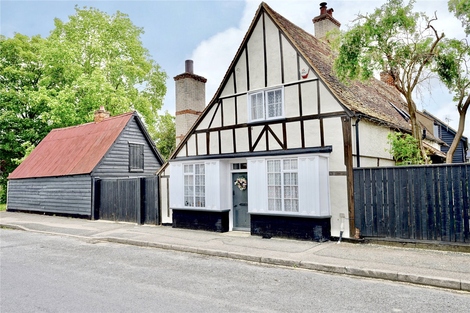 3 bed house for sale in London Road, Sandy, SG19