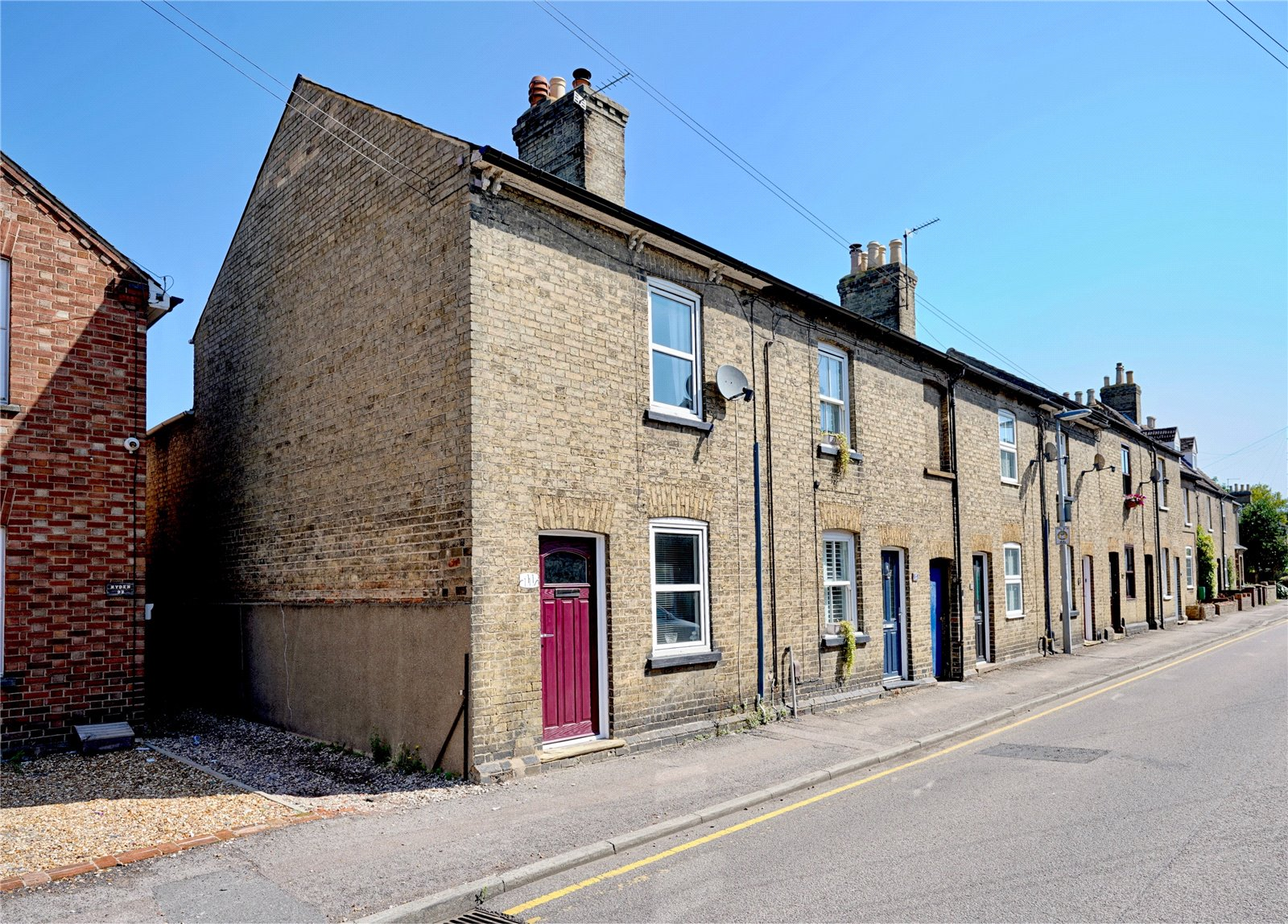 2 bed  for sale in East Street, St. Neots, PE19