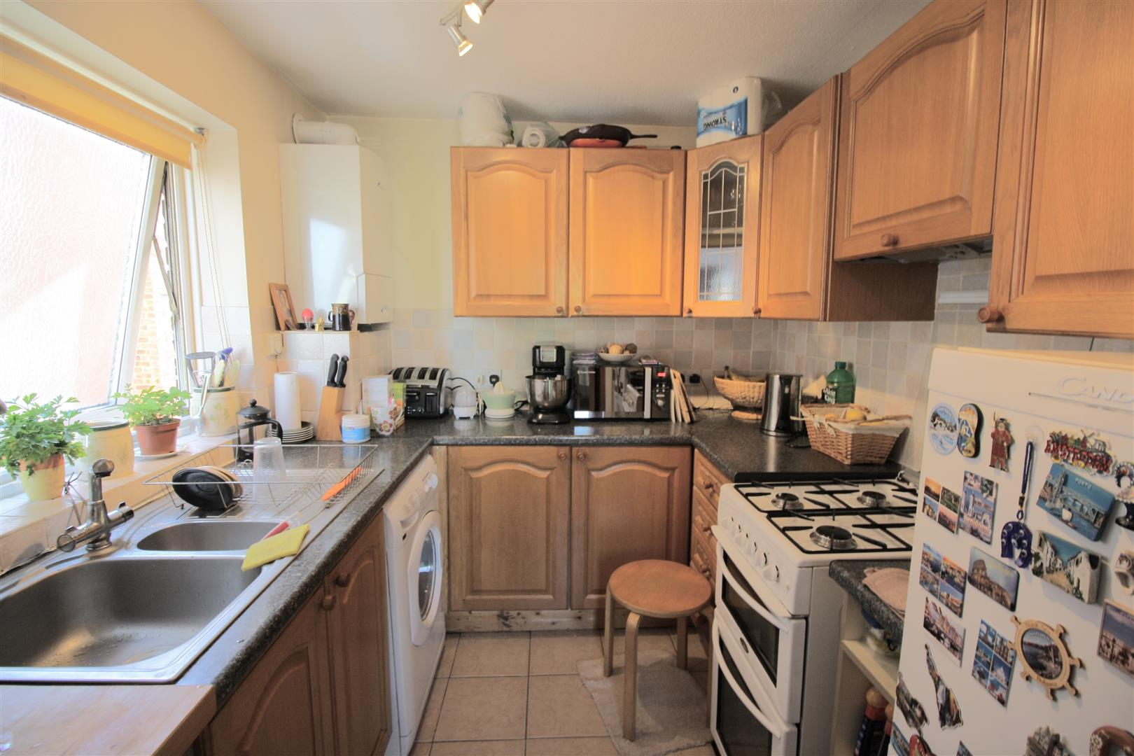 1 bed house to rent in Jasmine Court, Sutton  - Property Image 2
