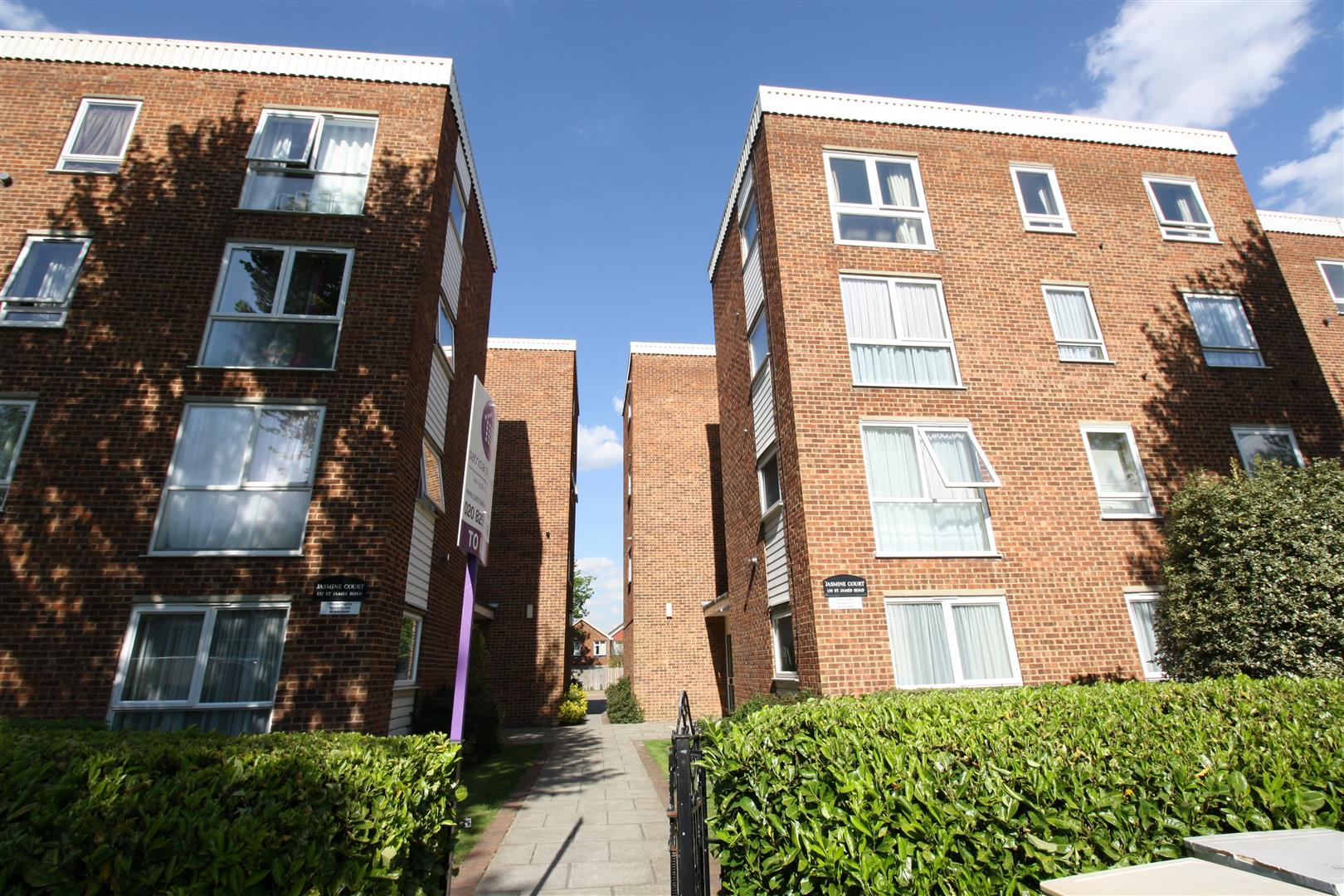 1 bed house to rent in Jasmine Court, Sutton  - Property Image 7