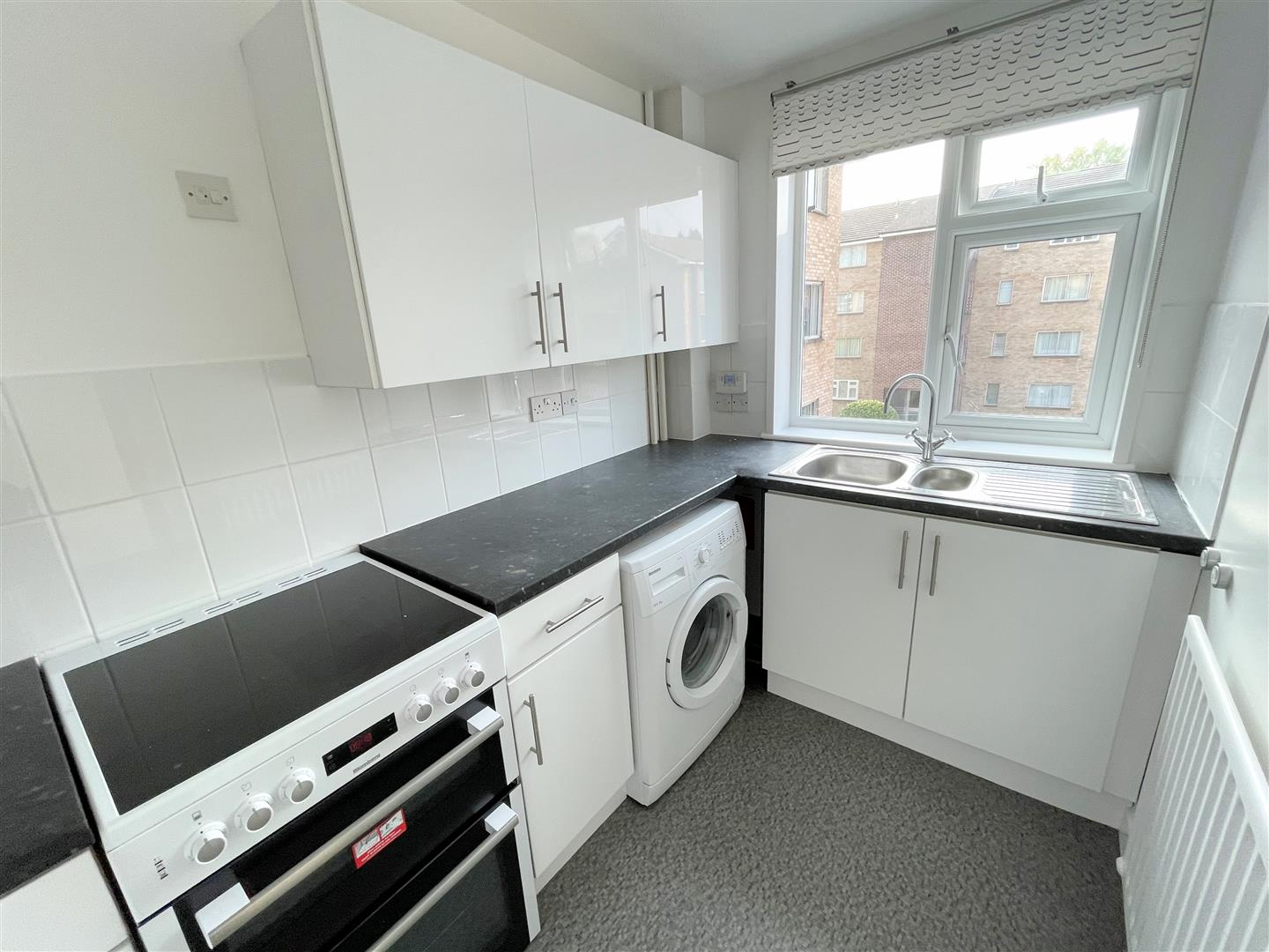 1 bed flat to rent in Apsley Court, Wellesley Road 6